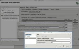 Debug Configuration - Download Method