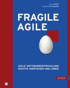 Buch Fragile Agile