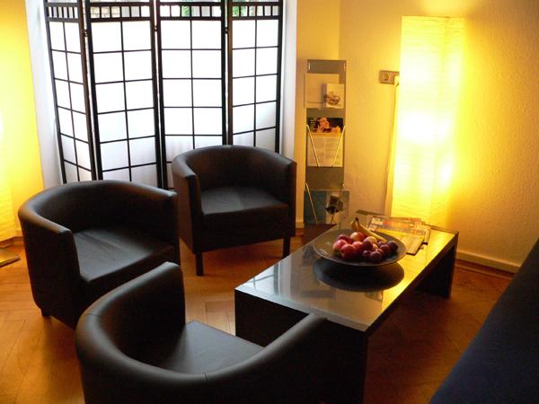 Kaffe Lounge
