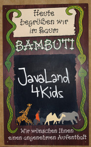 Javaland4kids